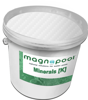 minerals-k